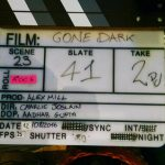 Huge thank you to the entire 'Gone Dark' team!