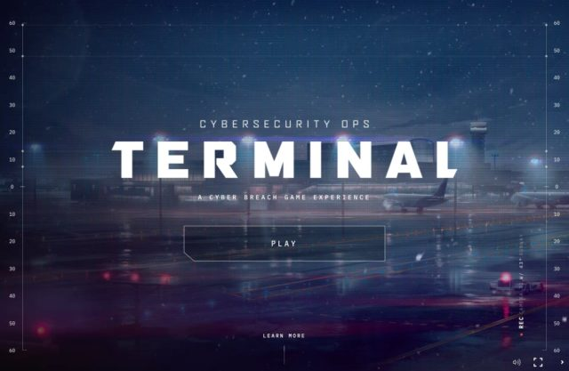 North Kingdom – 'IBM's Terminal'